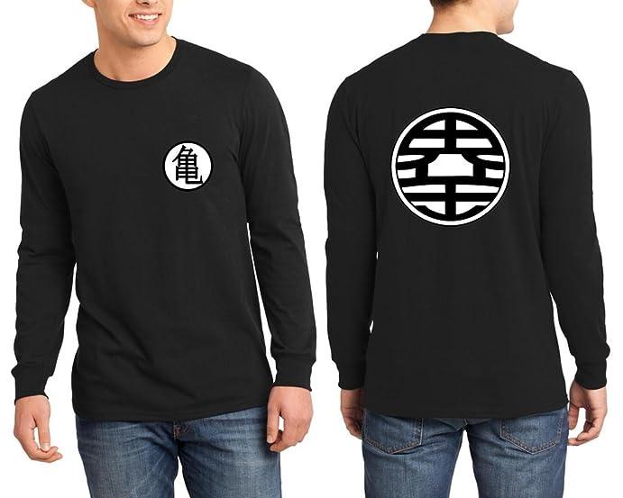 Amazon Ocprintshirts Mens Long Sleeve T Shirt Z Ball Kame