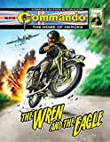 Commando #5119: The Wren And The Eagle