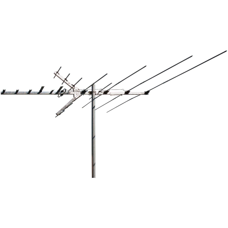 RCA ant3037 X R 1080 HDTV Antena exterior con 110-inch Boom: RCA: Amazon.es: Electrónica
