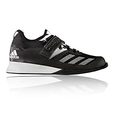 Nouveau Crazy Hommes Adidas Haltérophilie Power De Chaussures IYeW9EHD2