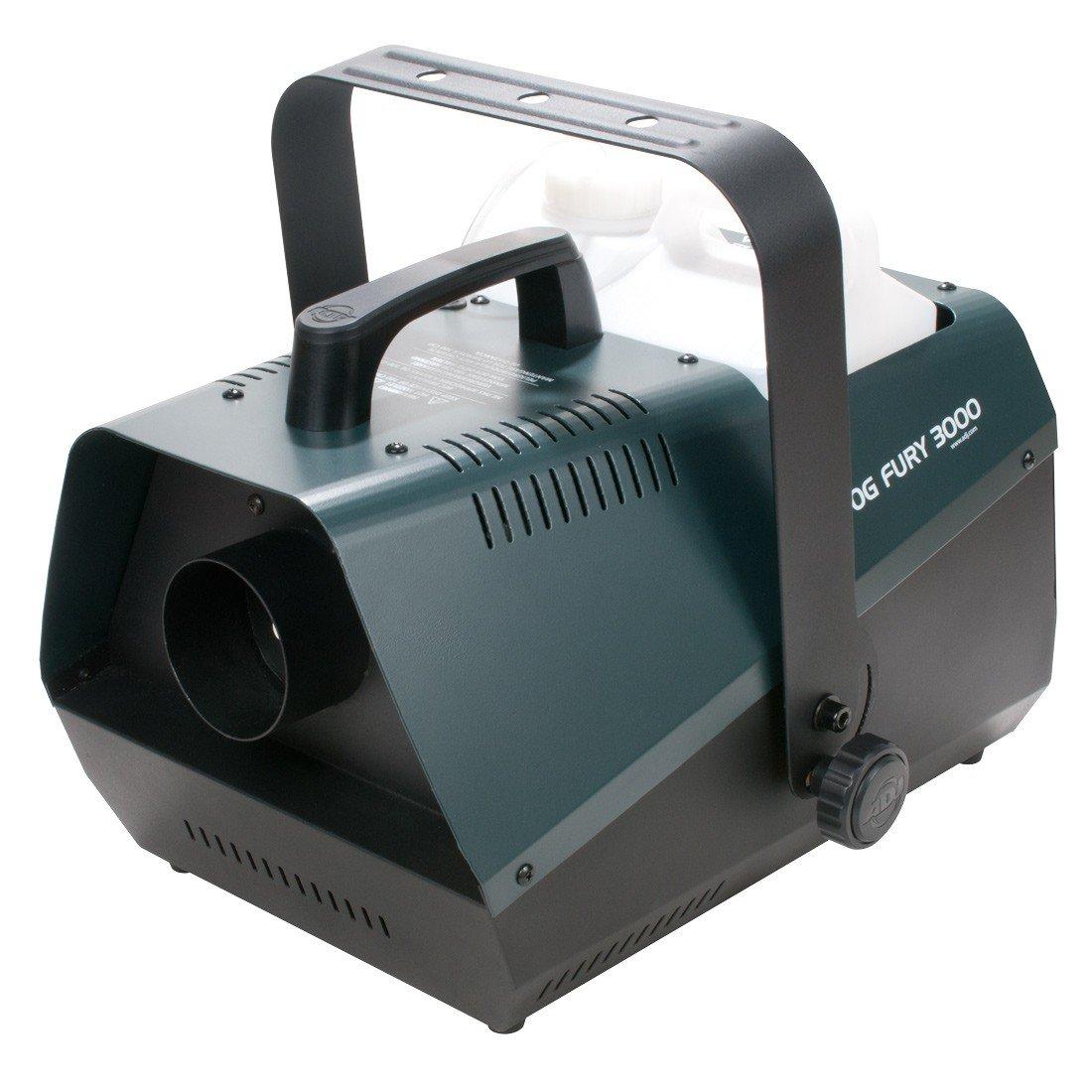 ADJ Products Fog Machine (Fury 3000