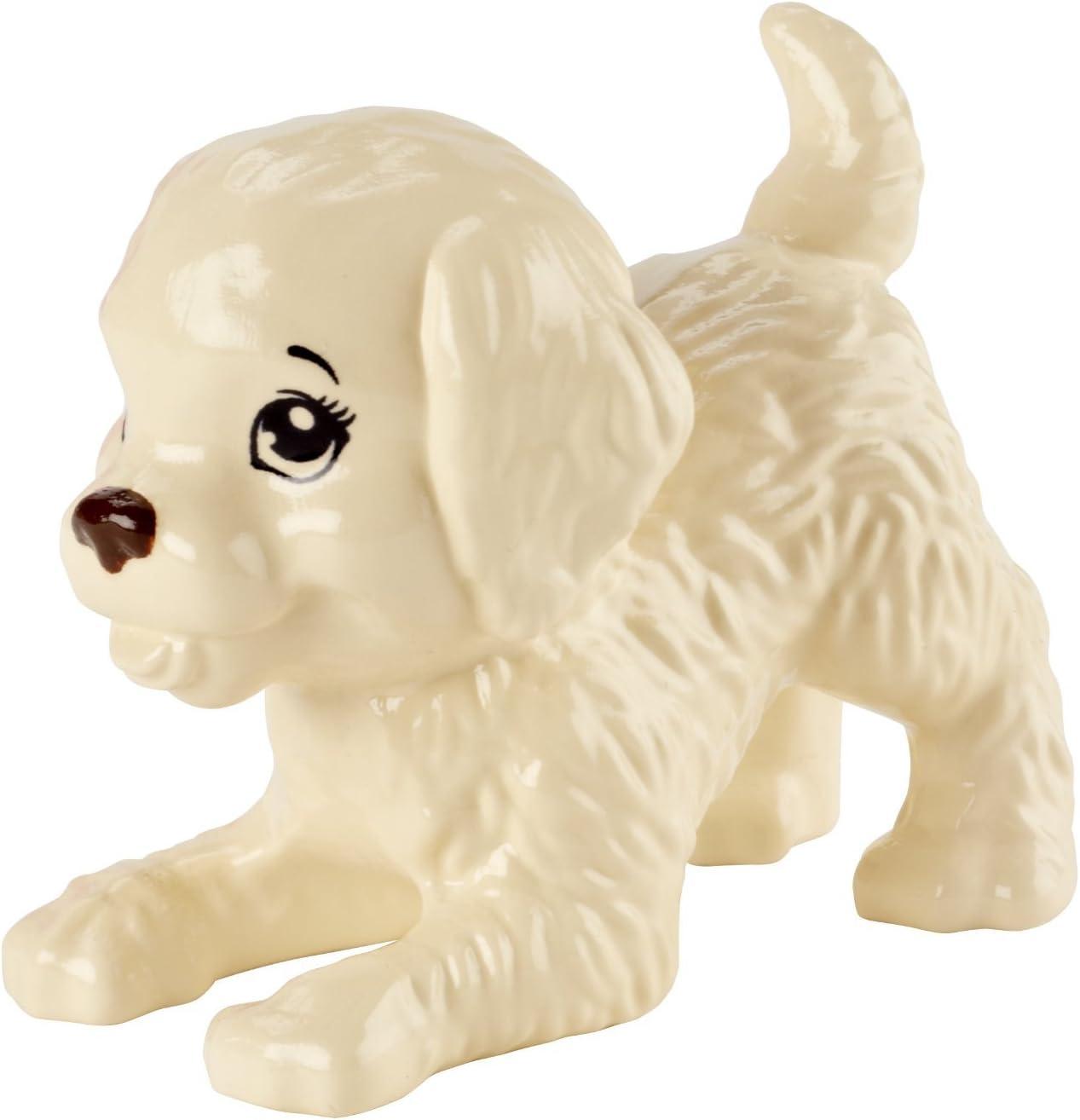 Mattel Barbie CLD94 Das große Hundeabenteuer