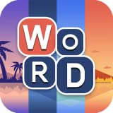 Word Town - Free Word Search Brain Puzzle Games