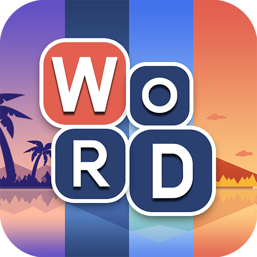 Word Town - Free Brain Puzzle Games (Best Brain And Puzzle Android Games)