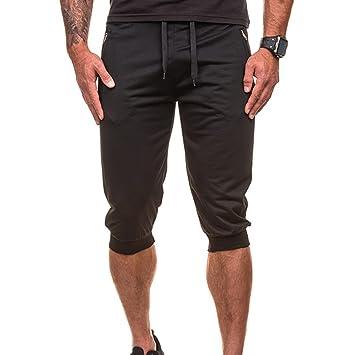 e195f5ee3e2d Jogger Shorts for Men
