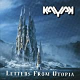 Letters From Utopia by Kayak (2009-10-06)