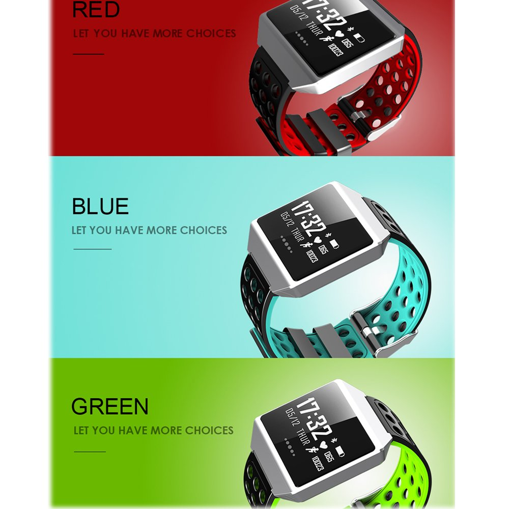 Idol CK12 Smart Watch Bluetooth Bracelet Blood Pressure Heart Rate Monitor Sport Activity Health Fitness Tracker Waterproof Pedometer Wristband for Android and IOS Smartphone