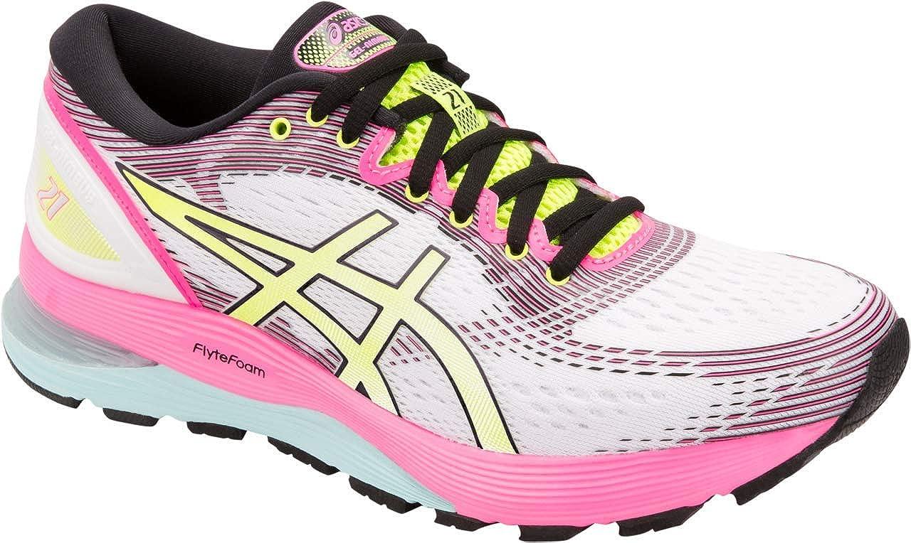 203f99d633 ASICS Gel-Nimbus 21 Optimism Women's Running Shoe