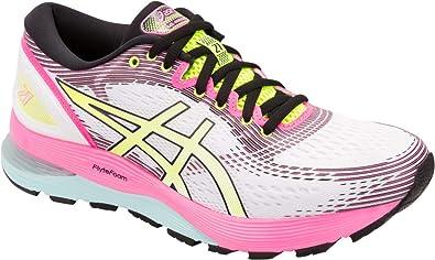 Asics Gel Nimbus 21 Ladies Running scarpa