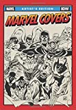 Marvel Covers - Artist's Edition