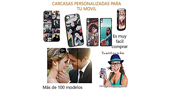 custom-cases Funda Carcasa para Todos los móviles con diseño ...