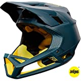 Fox Racing Proframe Helmet Mink Midnight, XL