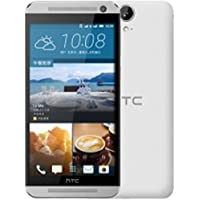 """HTC One E9 5.5"""" 4G Octa Core 2GB RAM+16GB 13MP GSM / HSPA / LTE 156.5 x 76.5 x 7.5 mm Weight147 g (5.19 oz) SIMDual SIM (Nano-SIM, dual stand-by) DISPLAYTypeCapacitive touchscreen, 16M colors Size5.5 inches, 83.4 cm2 Resolution1080 x 1920 pixels, ChipsetMediatek MT6795M Helio X10 CPUOcta-core 2.0 GHz Cortex-A53 GPUPowerVR G6200 MEMORYCard slotmicroSD, up to 256 GB (dedicated slot) Internal16 GB, 2 GB RAM CAMERAPrimary13 MP (f/2.2, 28mm), autofocus, LED flash (White)"""
