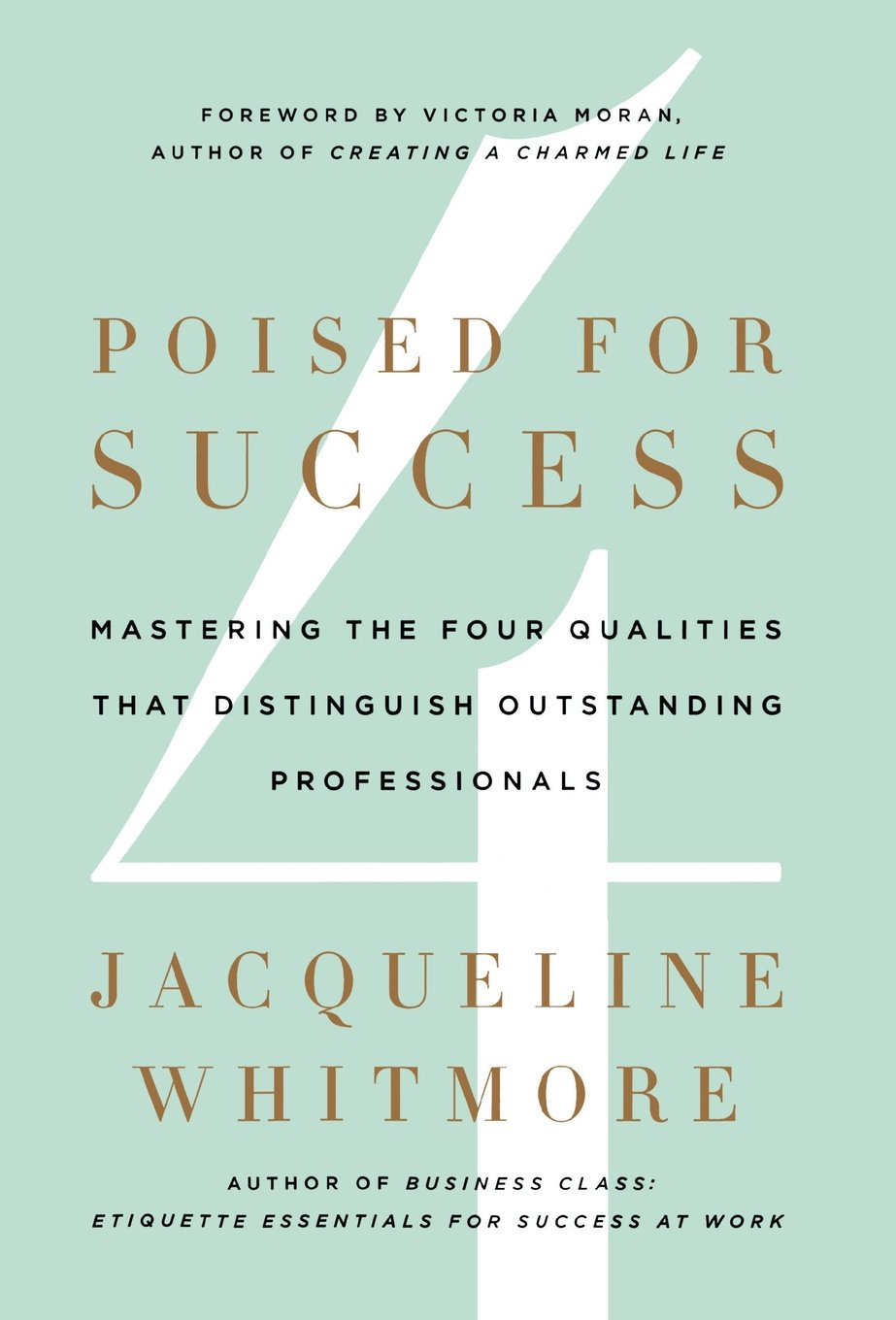 Poised Success Distinguish Outstanding Professionals product image
