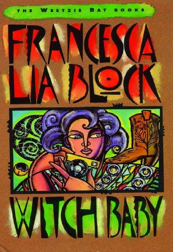 Witch Baby (Weetzie Bat)