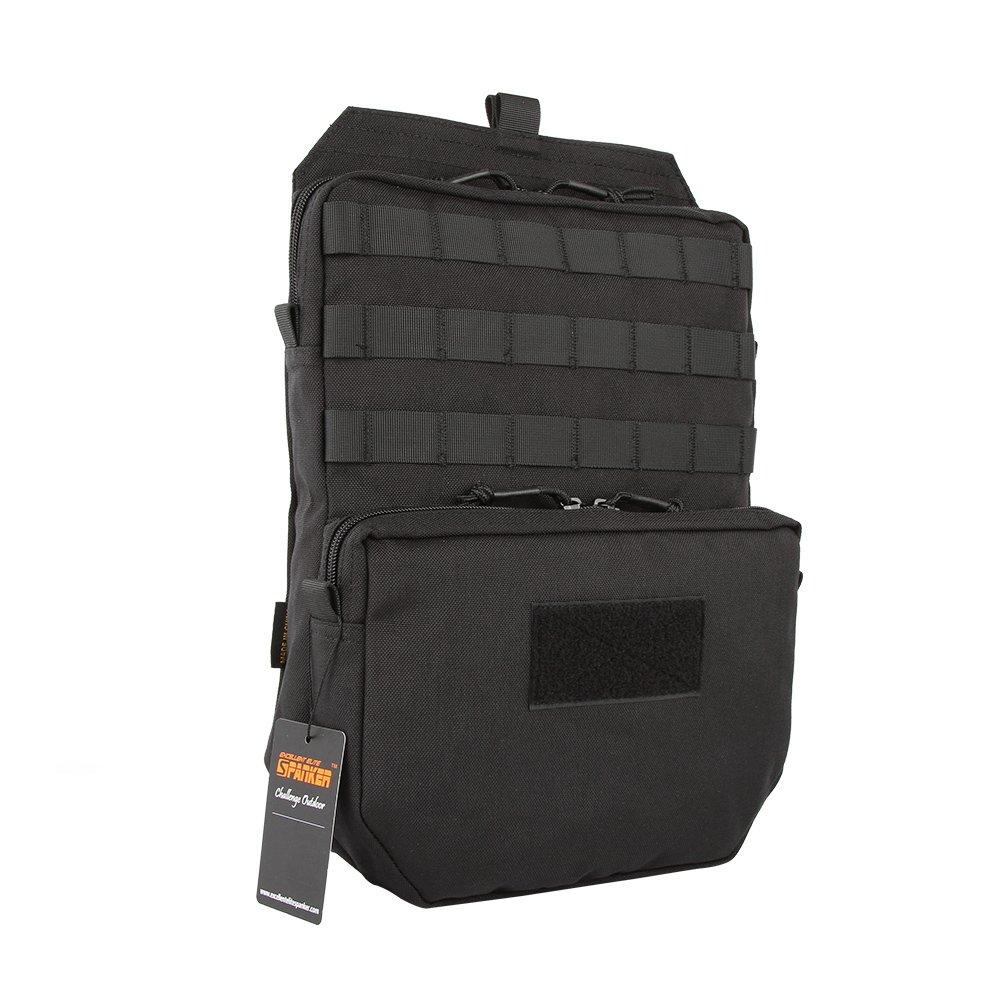 EXCELLENT ELITE 3L BPA Free Water Bladder Hydration Backpack