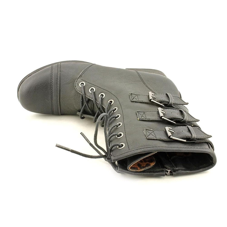 Madden Girl Ginghamm, Damen vorne geschlossen , Schwarz - schwarz - Größe:  41.5: Amazon.de: Schuhe & Handtaschen