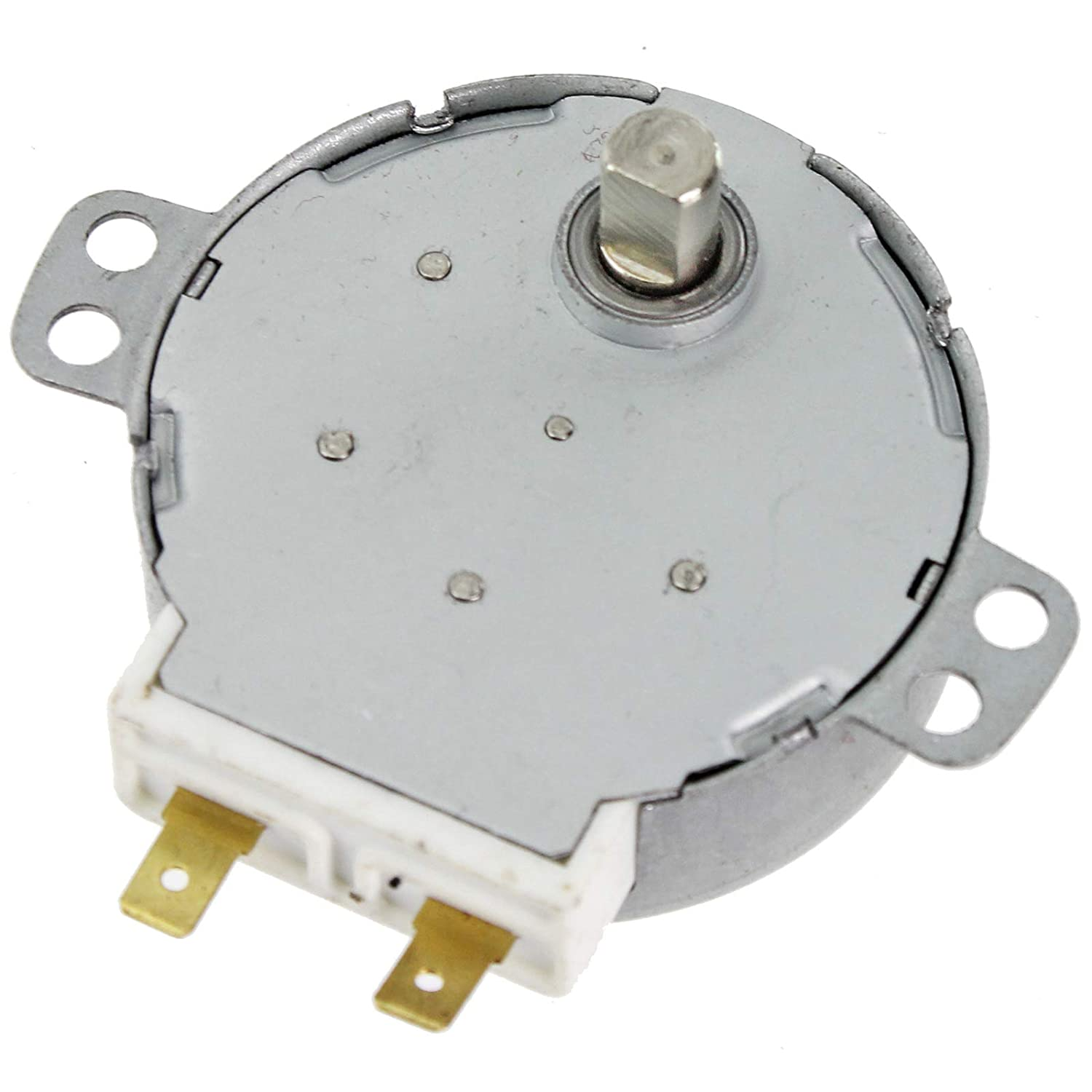 SPARES2GO Type TYJ50-8A7 Turntable Plate Motor for Breville Microwave
