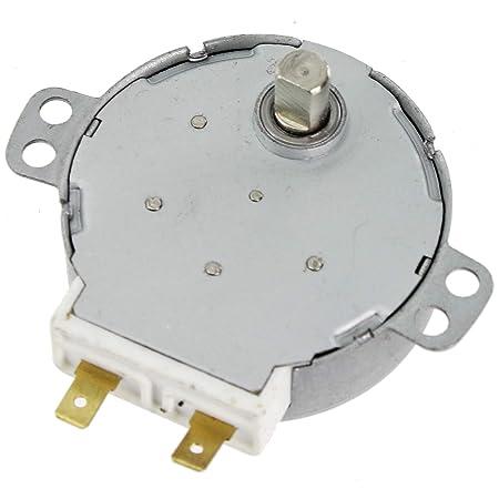 SPARES2GO Tipo TYJ50-8A7 - Placa giratoria para microondas ...