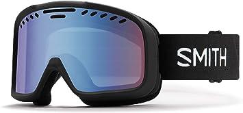 Smith Optics 2019 Men/'s Squad Ski Goggle Imperial Blue Frame//Green Mirror Lens