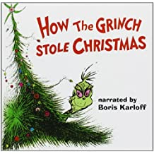 How The Grinch Stole Xmas / O.s.t.