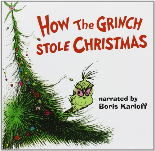 How The Grinch Stole Christmas (1966 TV