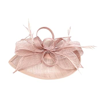 Amazon.com  Frcolor Fascinator Hat 0bb7ba974e4