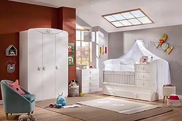 Cilek BABY COTTON 4 Babyzimmer Kinderzimmer Set Komplettset ...
