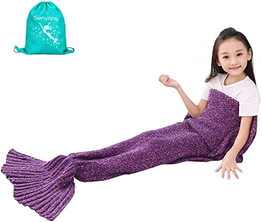 10 x Mermaid Tail Blanket Market Or Car Boot Sellers