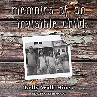 Amazon com: Memoirs of an Invisible Child (Audible Audio Edition