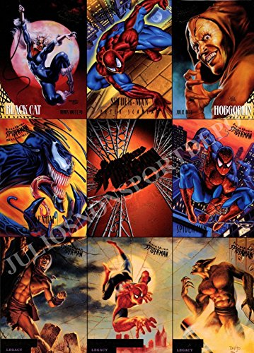 X-men Promo Card - 6