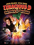 Tenacious D in: The Pick of Destiny 11 x 17 Movie Poster