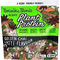 Botanika Blends Botanika Blends Golden Chai Latte Plant Protein Powder 1 kg