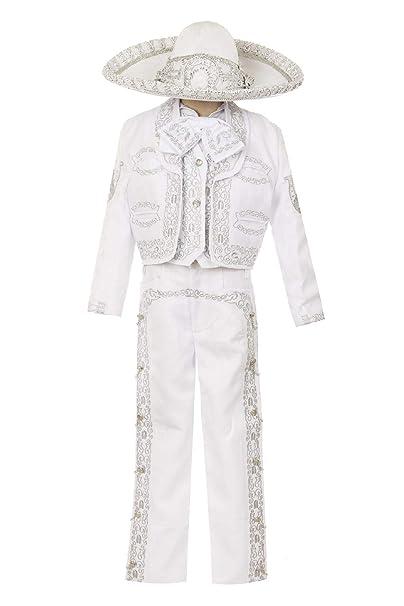 Amazon.com: Conjunto de traje de bautizo para niños de ...