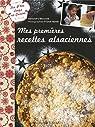 P'TITS LOUPS EN CUISINE : RECETTES ALSACIENNES par Beauvais