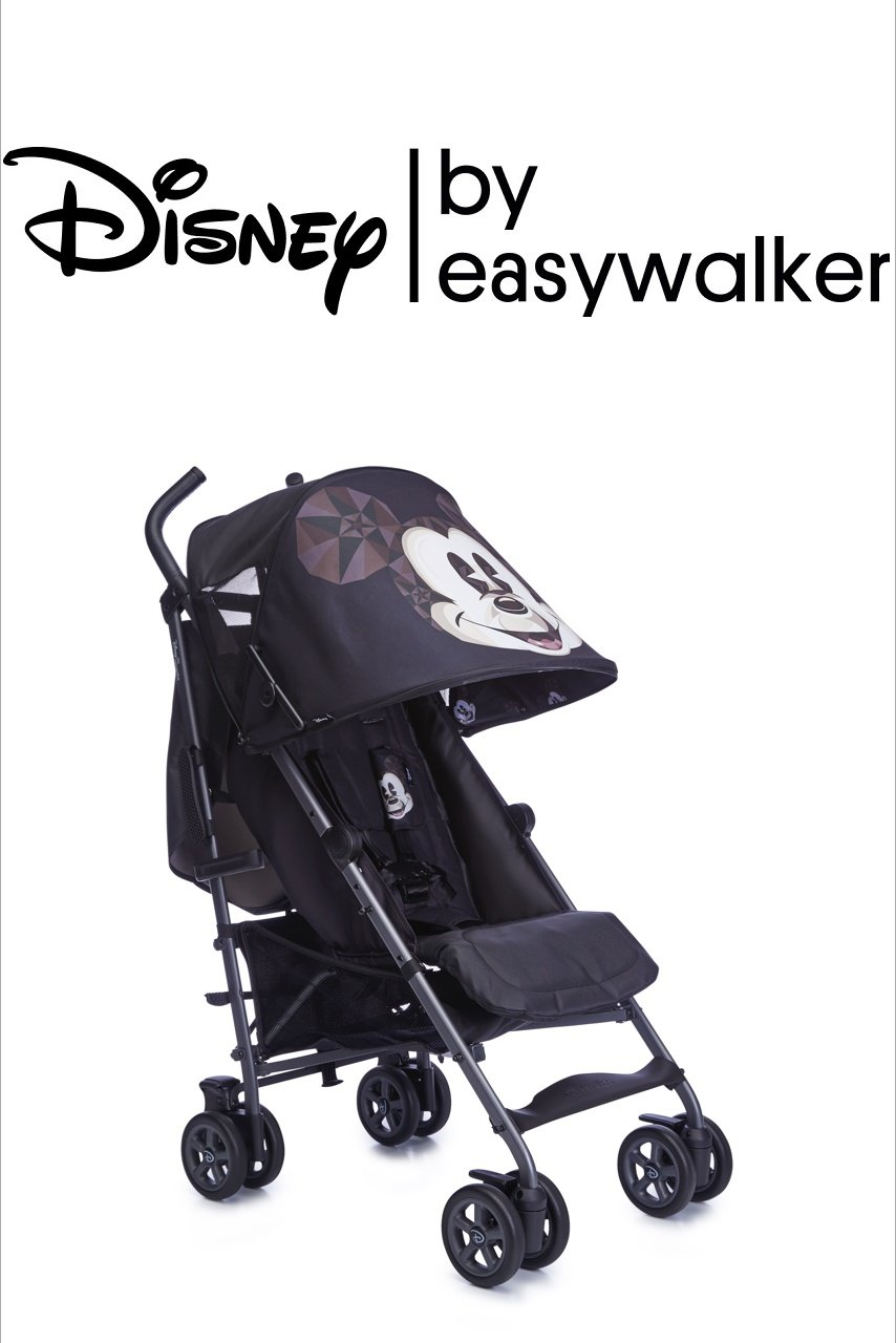 Easywalker edb10003Disney Mickey Diamond
