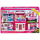 Mega Bloks Barbie Fab Mansion