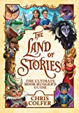 #6: The Land of Stories: The Ultimate Book Hugger's Guide