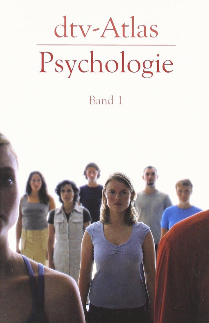dtv - Atlas Psychologie I.