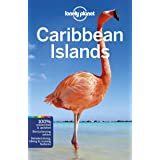 Lonely Planet Caribbean Islands 8 (Multi Country Guide)