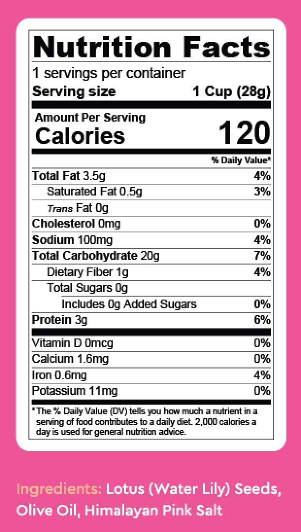 Aperitivos saludables – mejor que las palomitas de maíz ...