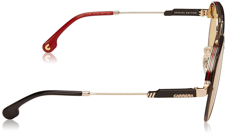 Amazon.com  Carrera Glory Aviator Sunglasses 95ae4e5f2ea