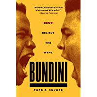 Bundini: Don't Believe The Hype book cover