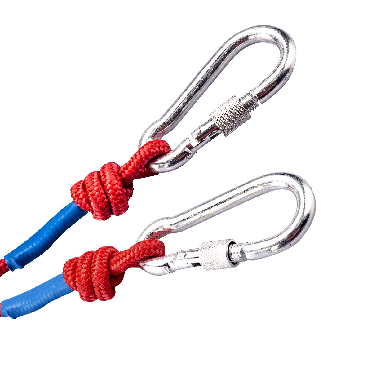 Fishing Magnet with 66ft Rope & Glove, Wukong 760LB Pulling Force Super Strong Neodymium Magnet with Heavy Duty Rope & Carabiner for Magnet Fishing and Retrieving in River - 67mm Diameter by Wukong (Image #2)