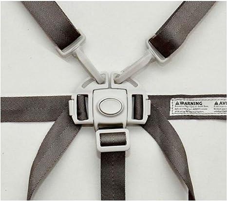 Alta silla asiento cinturón/Correa/Arnés/Hi- Q de repuesto para ...