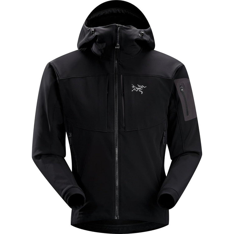 (アークテリクス) Arc'teryx レディース アウター ジャケット Gamma MX Hooded Softshell Jacket [並行輸入品] B07648DFCG