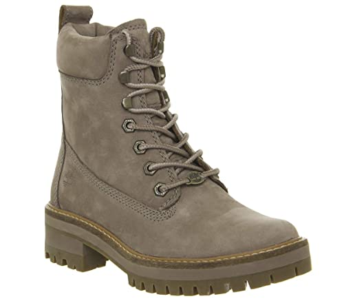 f21078e0e78 Timberland Unisex Adults' Courmayeur Valley Yboot A1klv Classic ...