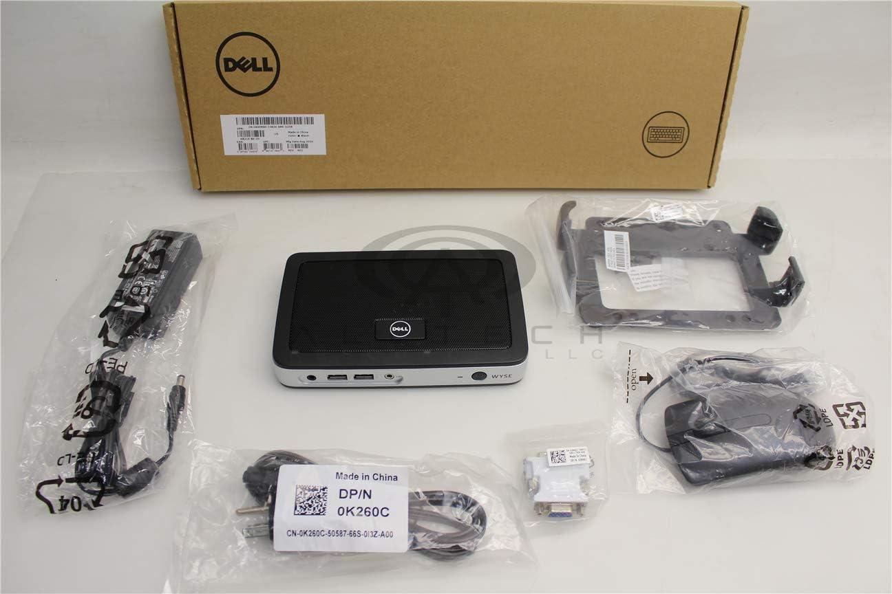Dell WYSE 5030 PCOIP Zero CLT 512MB 32MB FL