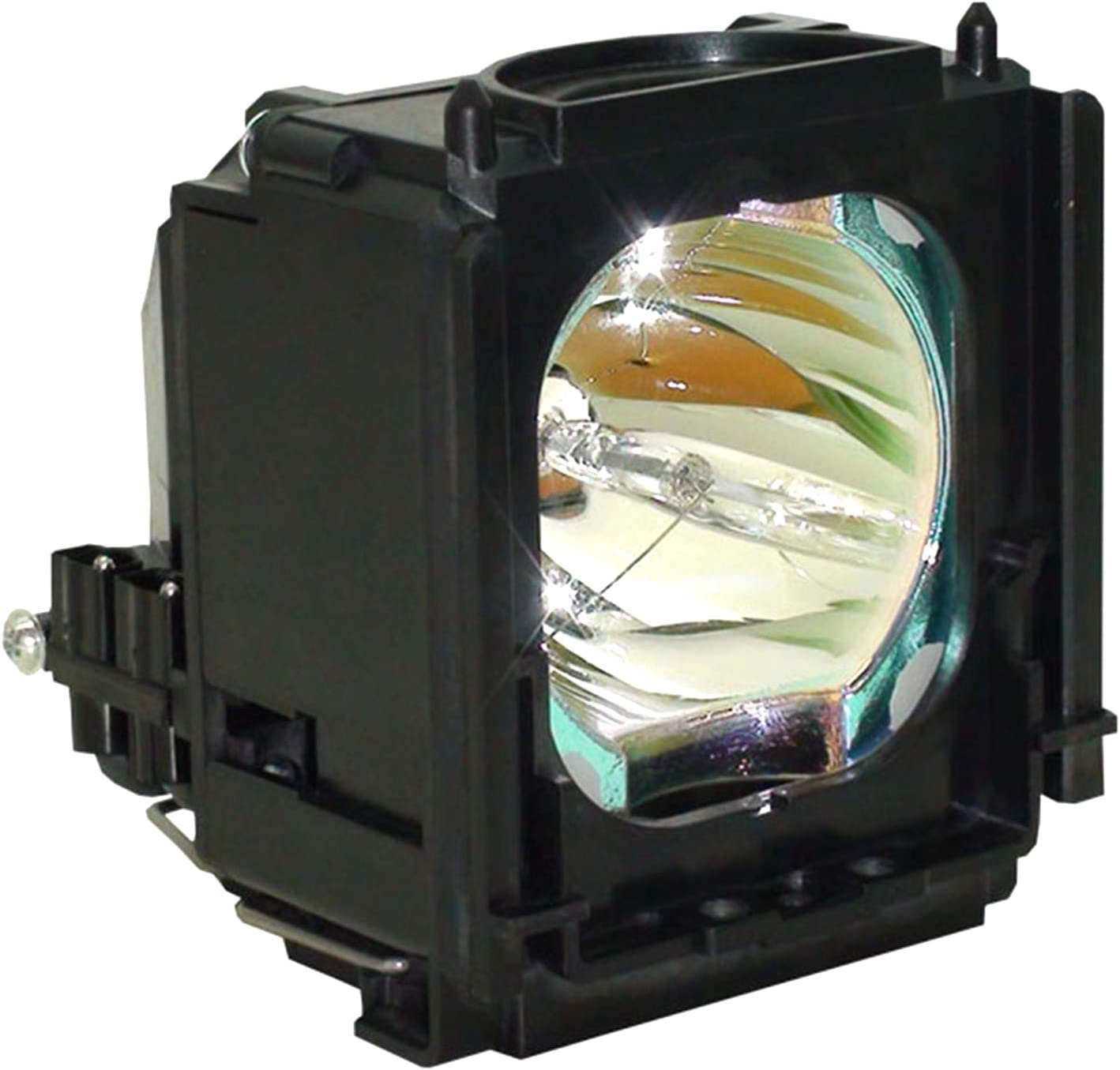 Visdia BP96-01472A TV Premium Replacement Projector Lamp with Housing for Samsung HLS5065W HLS5065WX HLS5686W HLS4265W HLS4266W HLS4266WX HLS4666W HLS4666WX HLS5055W HLS4266W Projector