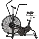 Assault Airbike -Exercise Bikes